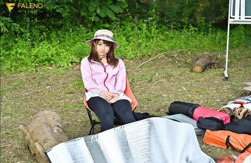 【捕鱼王】河南实里FSDSS-118 森林公园野餐露营被同事拥护
