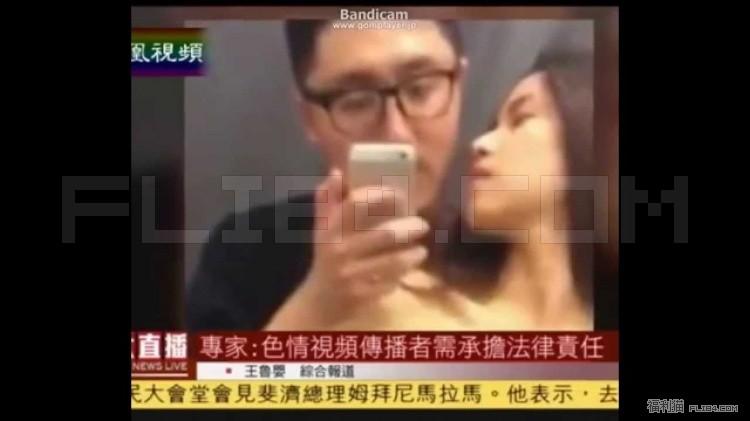 【捕鱼王】新加坡版UNIQLO试衣间口爆影片流出!女主角正脸曝光!