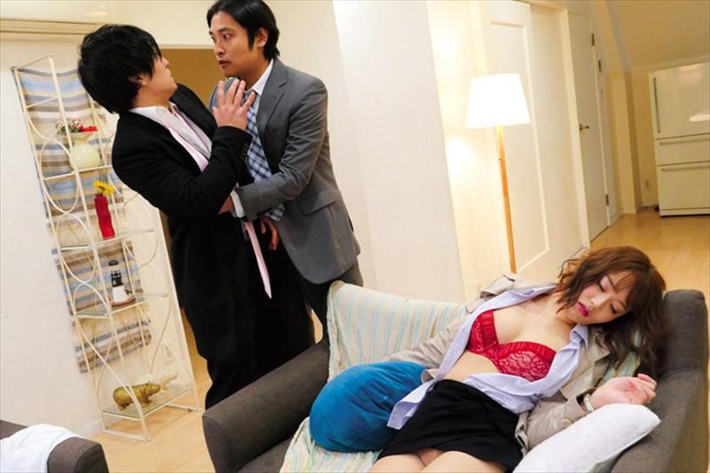 【捕鱼王】HZGD-151 :人妻「浜崎真绪」被老公的下属洩愤强奸袭击!