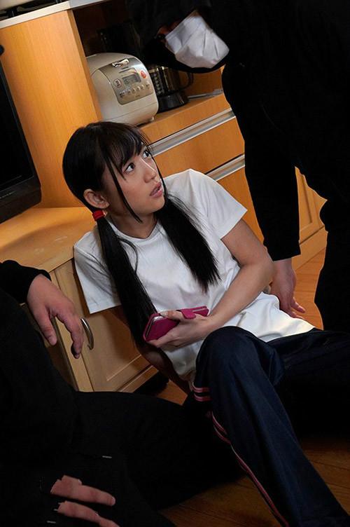 【捕鱼王】HND-634: 迫不及待想要发泄!长腿美女学生妹星奈爱家中来了蒙面怪客!