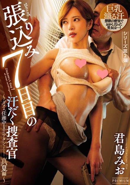 【捕鱼王】PRED-190:巨乳女搜查官人慾火焚身,主动献上性感香吻。