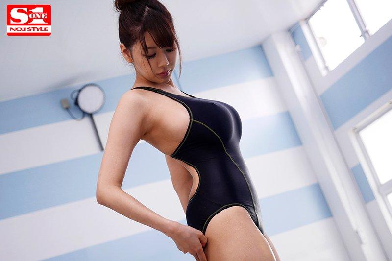 【捕鱼王】SSNI-752:轮奸游泳部顾问,J罩杯女教师淫娃安斋らら(安斋拉拉)!