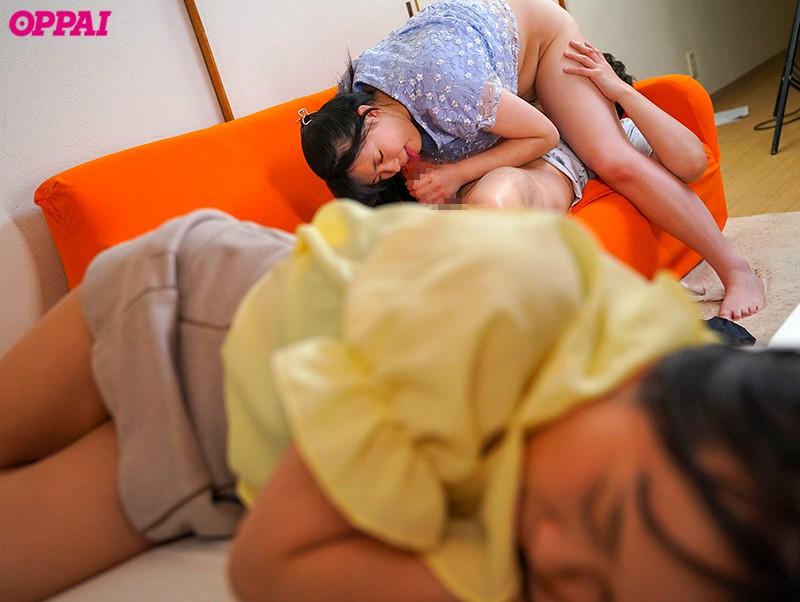 【捕鱼王】PPPD-872:在熟睡的女友旁和她的巨乳闺蜜咲野日和偷偷做爱!