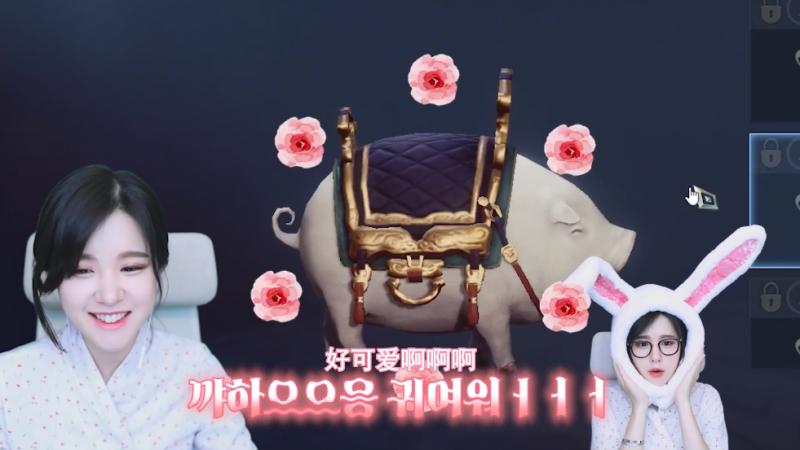 【捕鱼王】美女主播、美女运营,《传奇4》惊喜无限,竟然还有IU李知恩