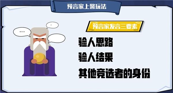【捕鱼王】狼人杀攻略:狼人杀如何上警并成功拿到警徽?