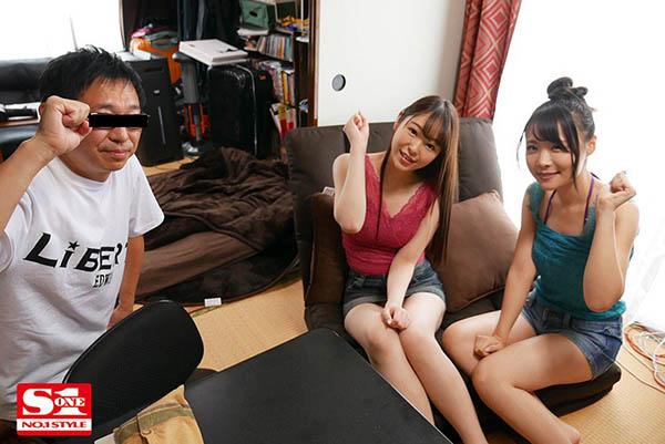 【捕鱼王】SSNI-946:淫荡痴女「新名あみん、吉冈ひより」狂野性爱!