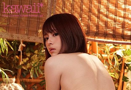 【捕鱼王】伊藤舞雪CAWD-030 学妹主动约暗恋自己的学长泡温泉