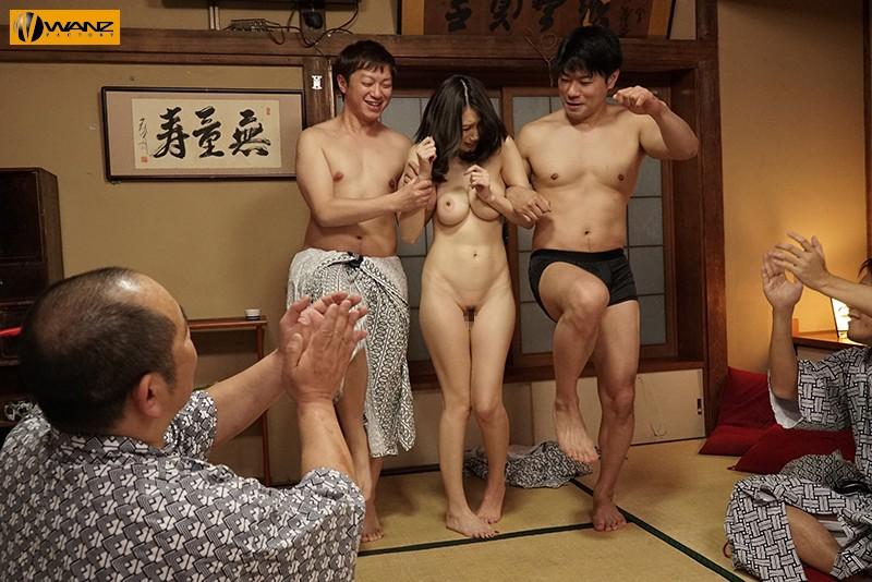 【捕鱼王】WANZ-963:喝醉了的同事对神乳「Julia」性骚扰!