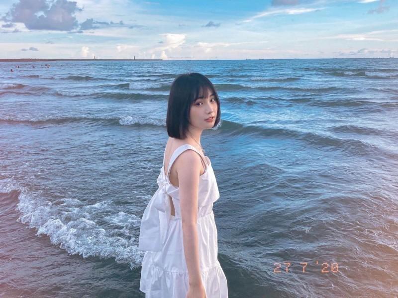【捕鱼王】心动了!短发正妹「妤禔」颜值爆表,甜美笑容好疗愈!