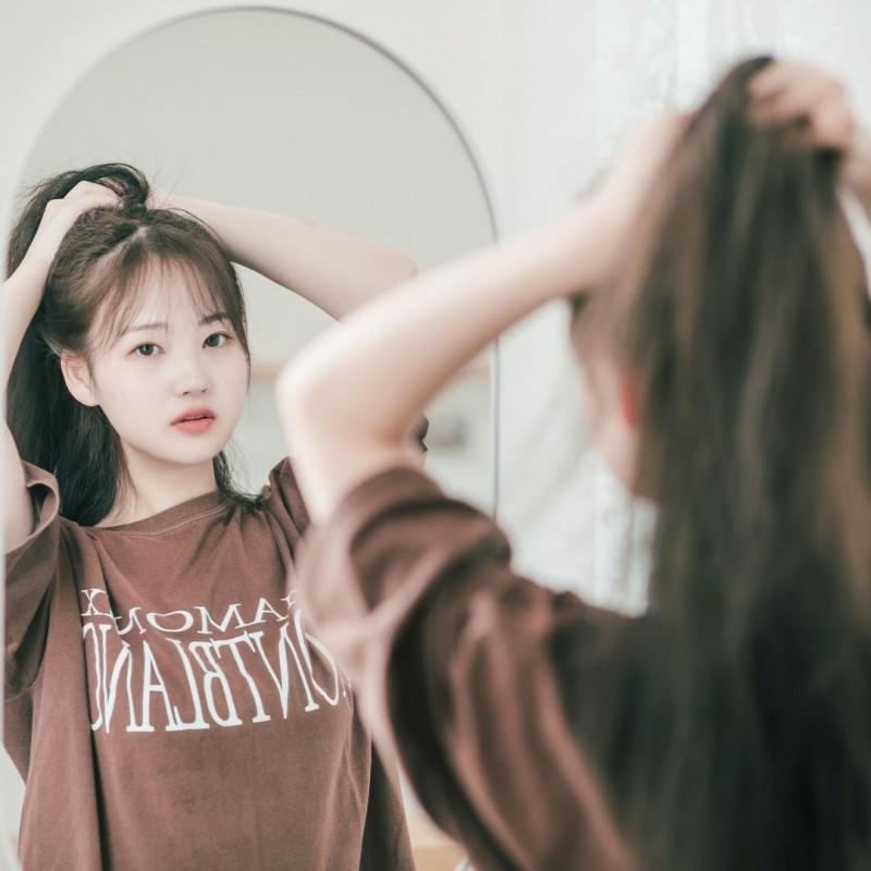 【捕鱼王】韩国清纯妹《SIA》清纯可爱散发诱人香气!