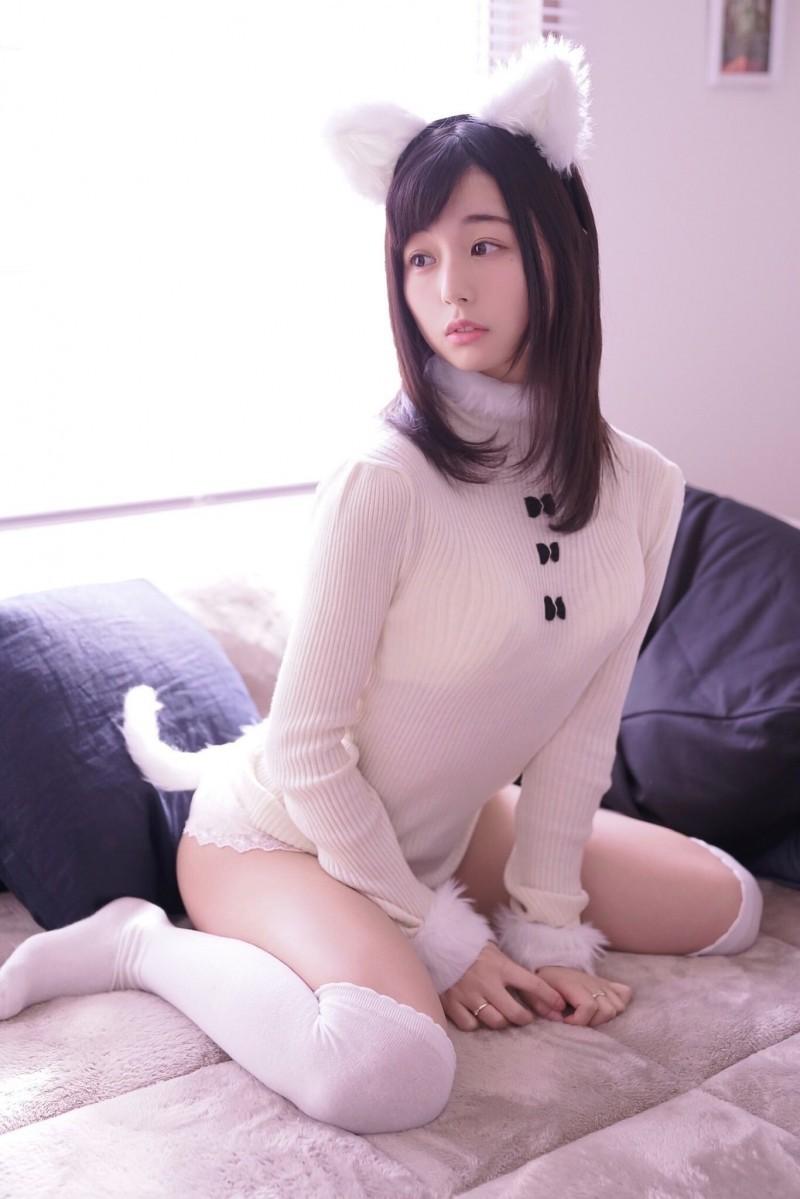 【捕鱼王】稚气美颜樱花妹《くりえみ》无邪脸蛋暗藏魅惑人心好身材!