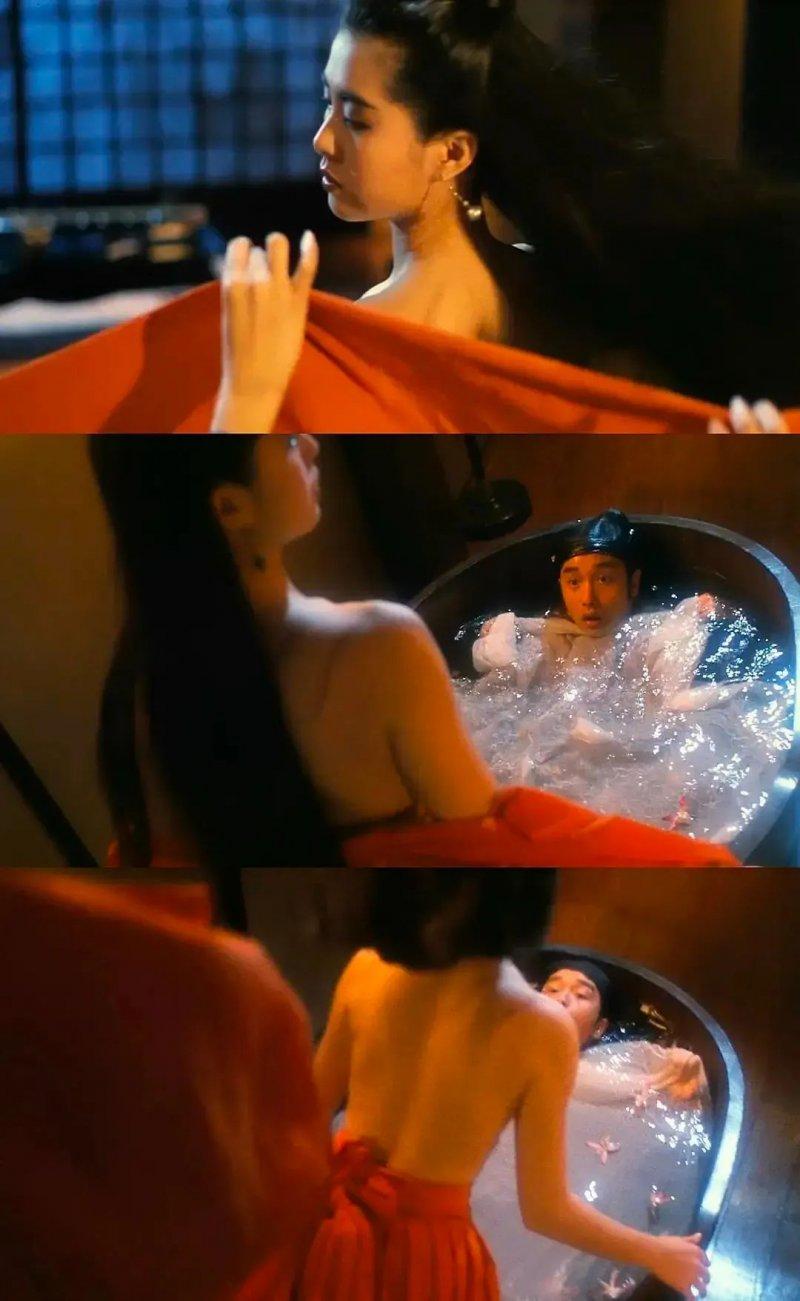 【捕鱼王】有关浴缸的二三事 浴缸怎么比床还不正经