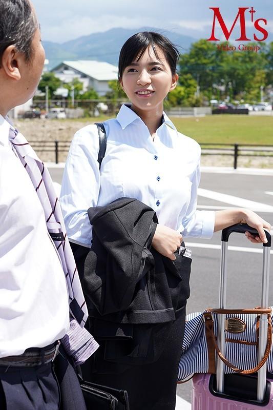 【捕鱼王】根尾朱里MVSD-397 根尾あかり婚前与成熟上司亲密旅行