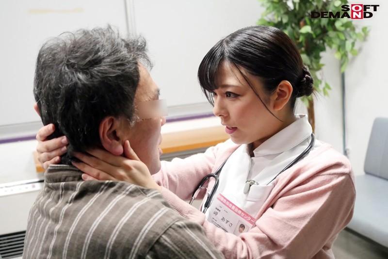 【捕鱼王】SDDE-593:美女护士24小时轮班满足病人需求