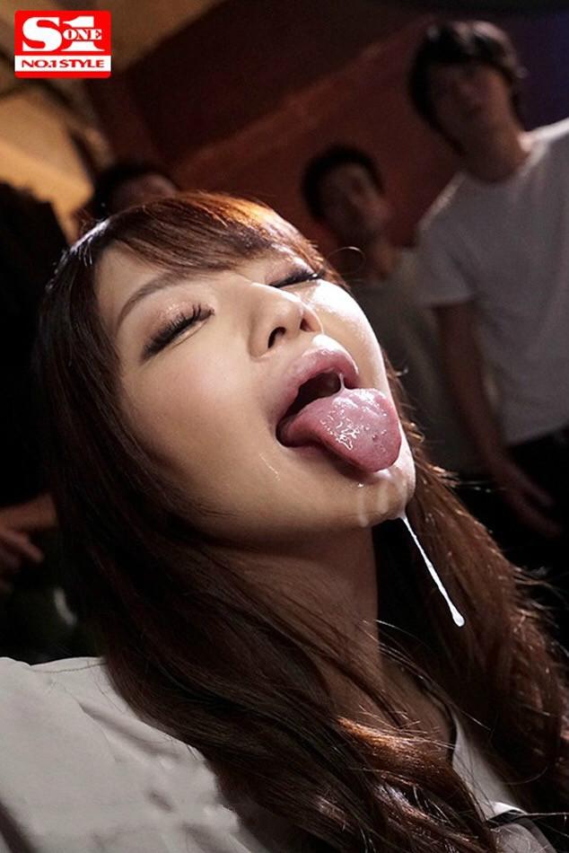 【捕鱼王】SSNI-671:女神安斋らら用那对超出规格的J罩杯神乳把你的精液给榨出来!