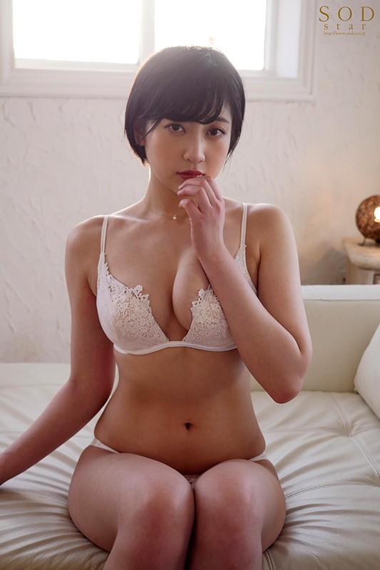 【捕鱼王】STARS-236 :冰山美人夏目响人生中的初次3P性体验!