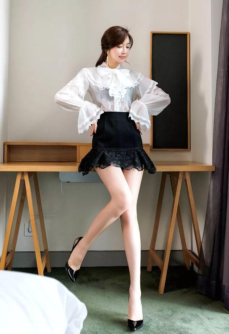 【捕鱼王】侧身一看,超级有料的韩国小姐姐朴秀然