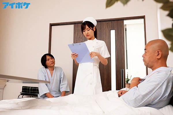 【捕鱼王】「抱歉,我今晚也值班…」夜勤病栋NTR!巨乳人妻护士「桜空もも」搞上变态医师!