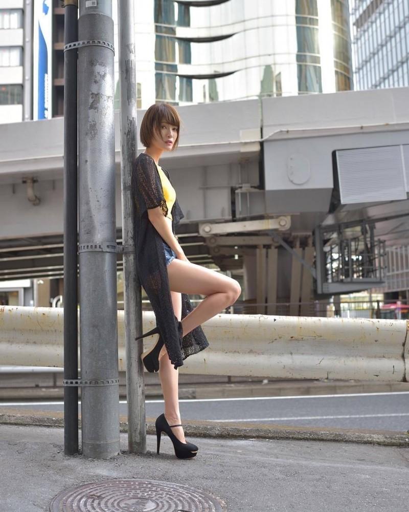 【捕鱼王】腿控必看!女体摄影师《ペム太》用镜头捕捉每一双不容错过的各种美腿!