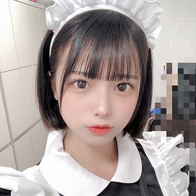 【捕鱼王】短发萝莉《宫崎あみさ》萌萌大眼身穿制服原来是偶像!