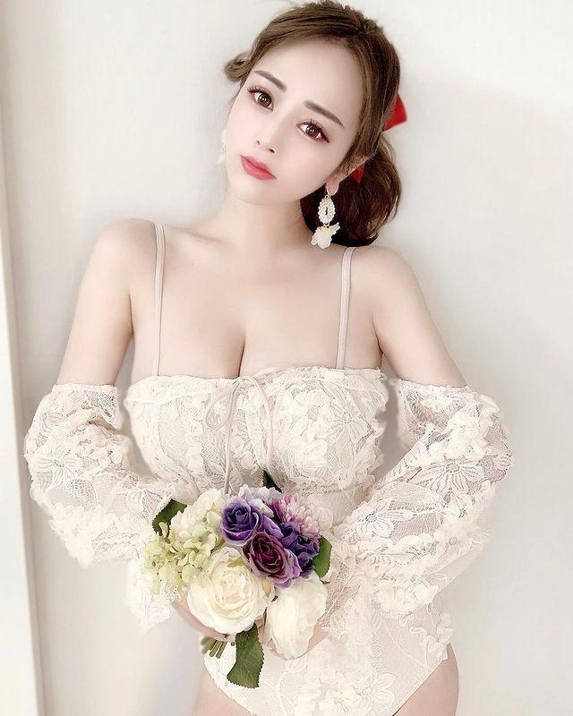 【捕鱼王】美女设计师《本多胡桃》清凉入浴!大方露飘浓浓香!
