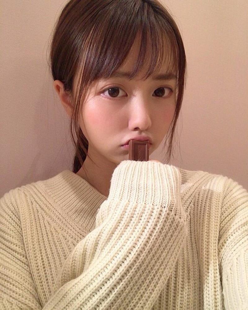 【捕鱼王】选美比赛亚军!新田さちか甜美外型深受喜爱