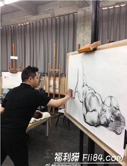"""【捕鱼王】如何评价人体艺术摄影师""""王动WANIMAL""""的作品?"""