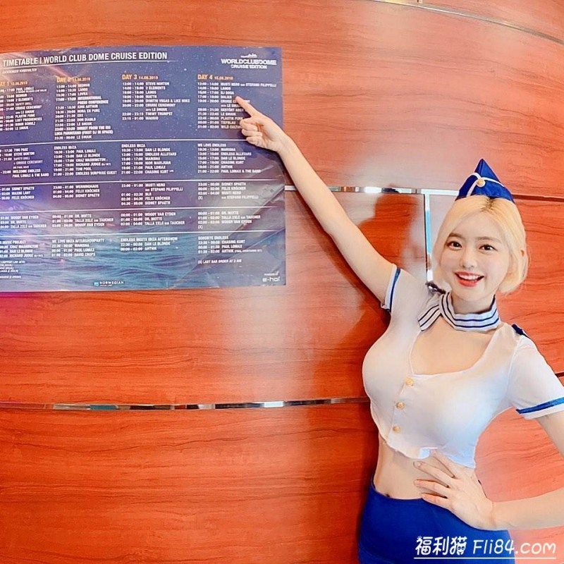 """【捕鱼王】DJSoda粉丝太热情!拥抱时男粉""""头靠上胸""""…网直呼:好羡慕他的手!"""