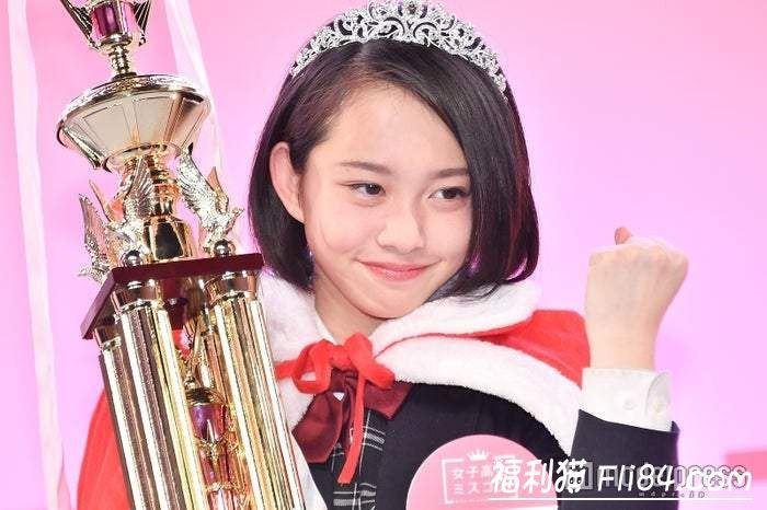 【捕鱼王】2019日本最可爱女子高中生结果出炉,清纯私照赏~