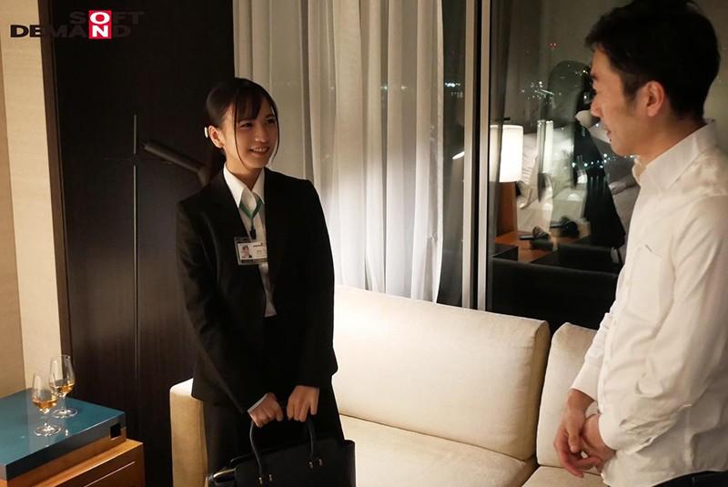 【捕鱼王】SOD社员「宫崎リン」入社一年终于!终于!终于被中出了!