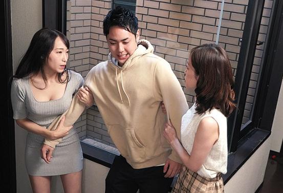 【捕鱼王】DASD-677:篠田优和莲实克蕾儿一起磨豆腐