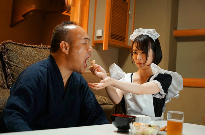 【捕鱼王】渡边真央JUL-483 人妻找叔父帮老公解决财务危机