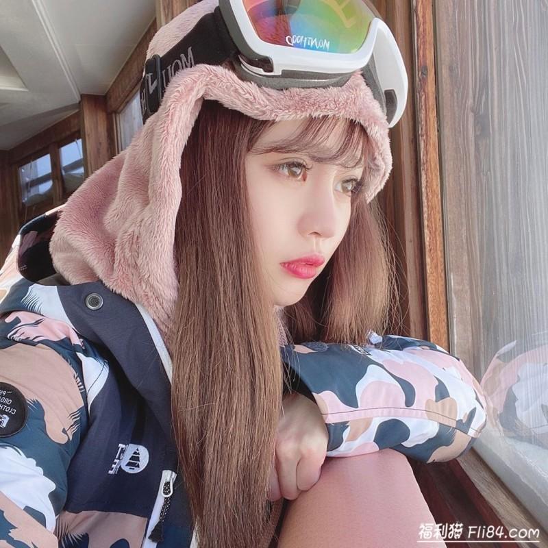 """【捕鱼王】今日妹子图20200312:日本气质""""网拍老板娘""""lsako,""""酥胸好诱人""""!"""