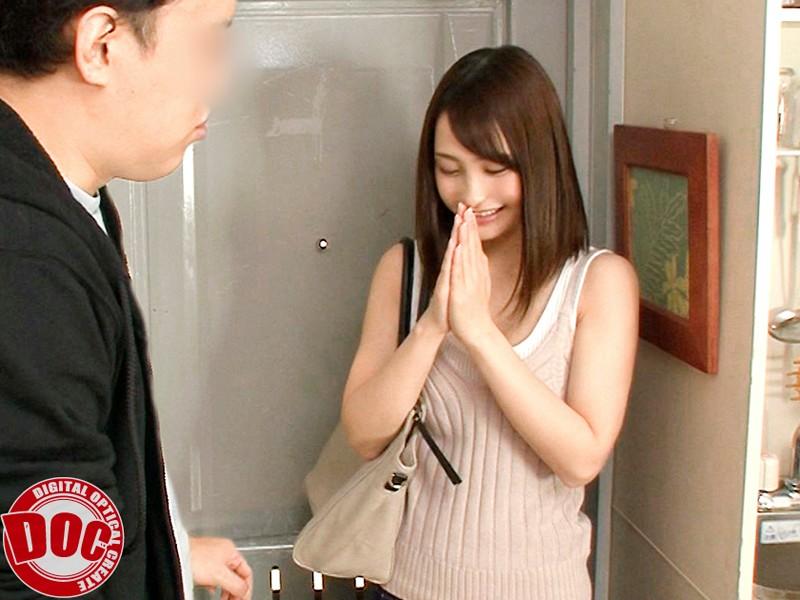 """【捕鱼王】DOCP-132 :丰满表妹""""咲野乃花""""来家住宿经不起诱惑被内射中出!"""