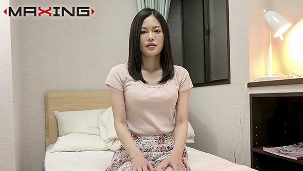【捕鱼王】MXGS-1149:守永葵闭著眼睛享受性爱,有种在插处女的感觉~