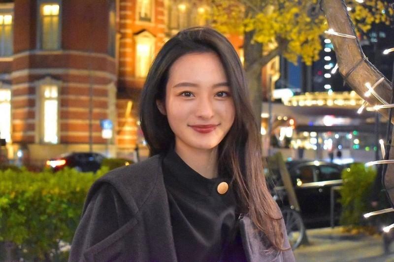 【捕鱼王】东京大学「女神级校花」正得像石原聪美!夺得「2021最美女大生」也不意外