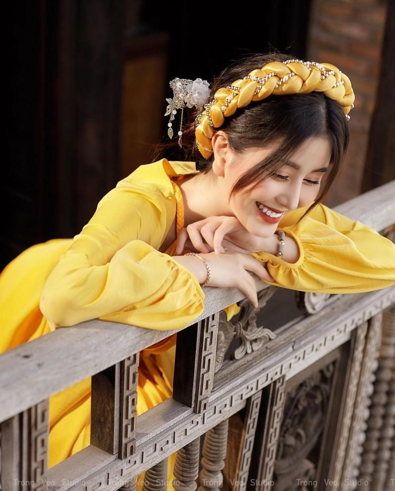 【捕鱼王】越南仙女系正妹「Chin」零死角美貌超逆天视角