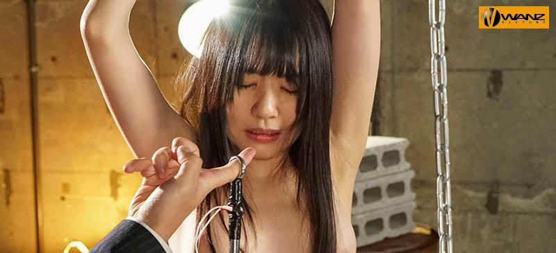 【捕鱼王】做人不要太鸡巴!女上司つぼみ被铁钩勾下面!