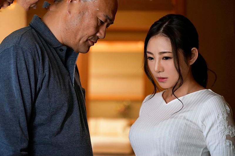 【捕鱼王】初音实JUL-506 熟女人妻被老男人征服