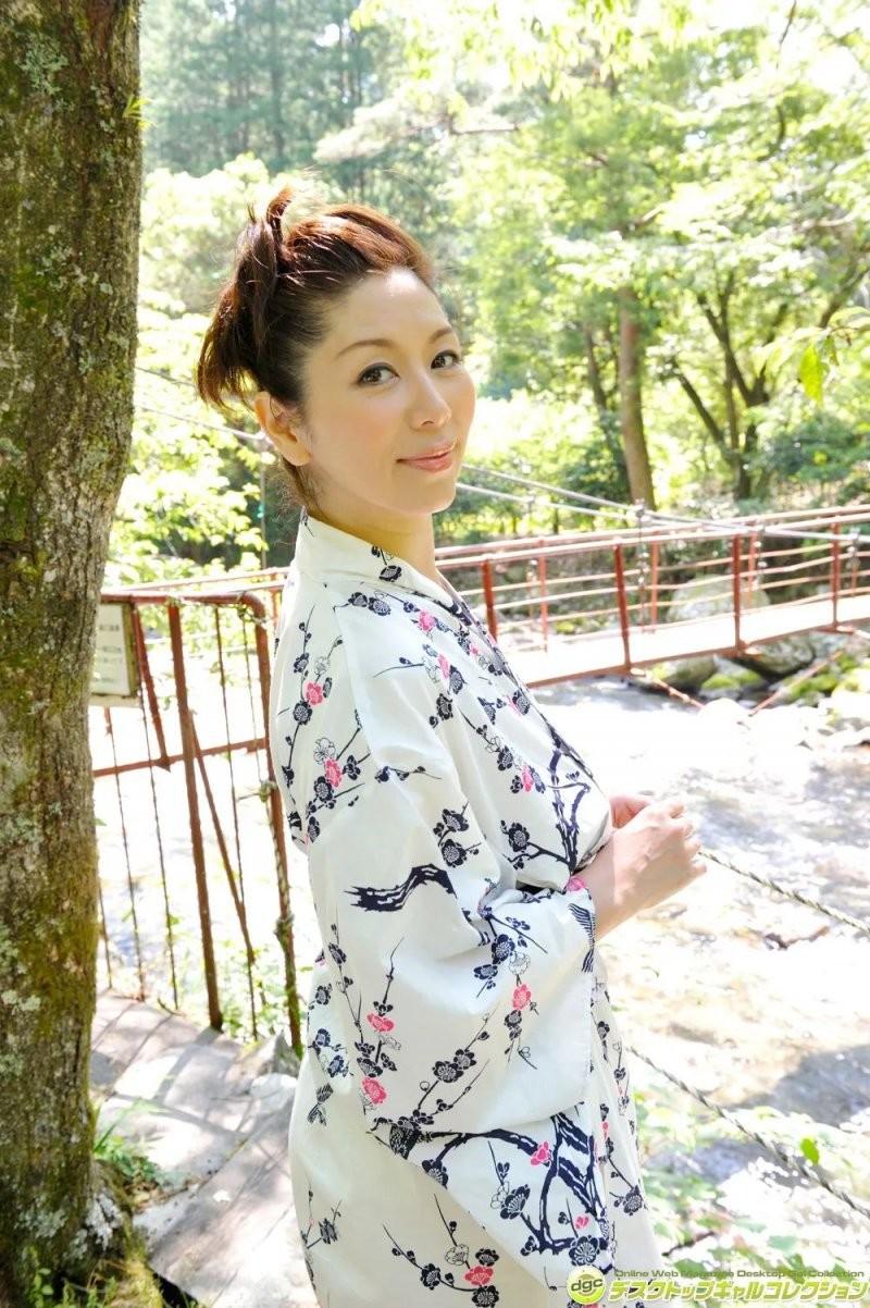 【捕鱼王】高岭之花翔田千里 37岁入行期待60岁作品