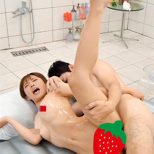 """【捕鱼王】HND-607:细腰美乳的""""佐久间恵美""""在泰国浴场被客人无限制中出!"""