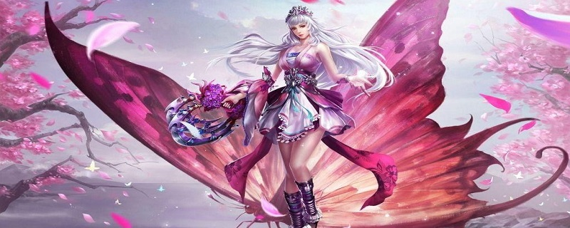 【捕鱼王】画风唯美的仙侠手游大全