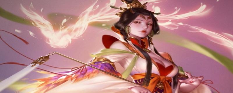 【捕鱼王】2021满v仙侠角色扮演游戏大全