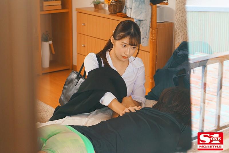 """【捕鱼王】SSIS-066:你想要跟我做对吧,偷窥""""星宫一花""""做爱被发现主动骑上来…"""