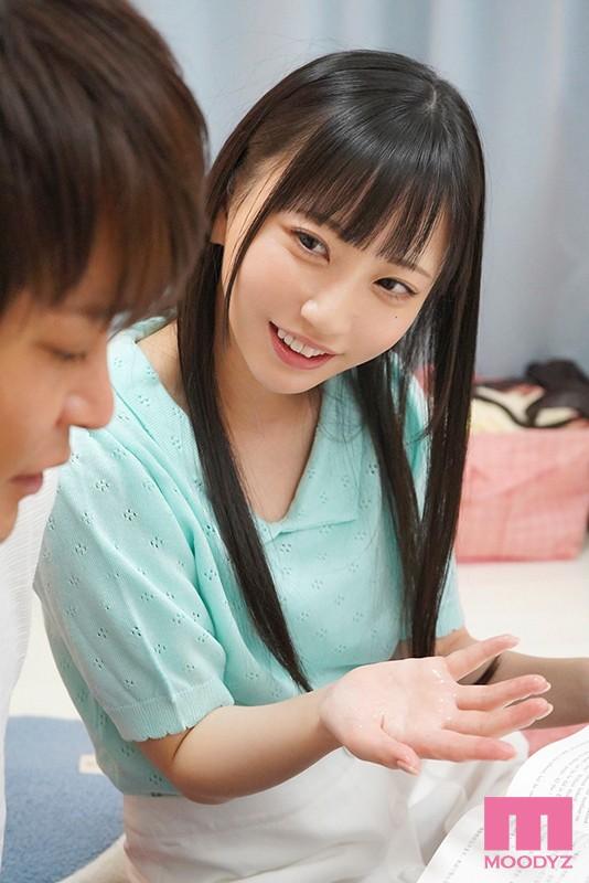 """【捕鱼王】抖S小恶魔!叛逆期美少女""""七沢みあ""""把家教老师当玩具,调教100日天天榨汁!"""