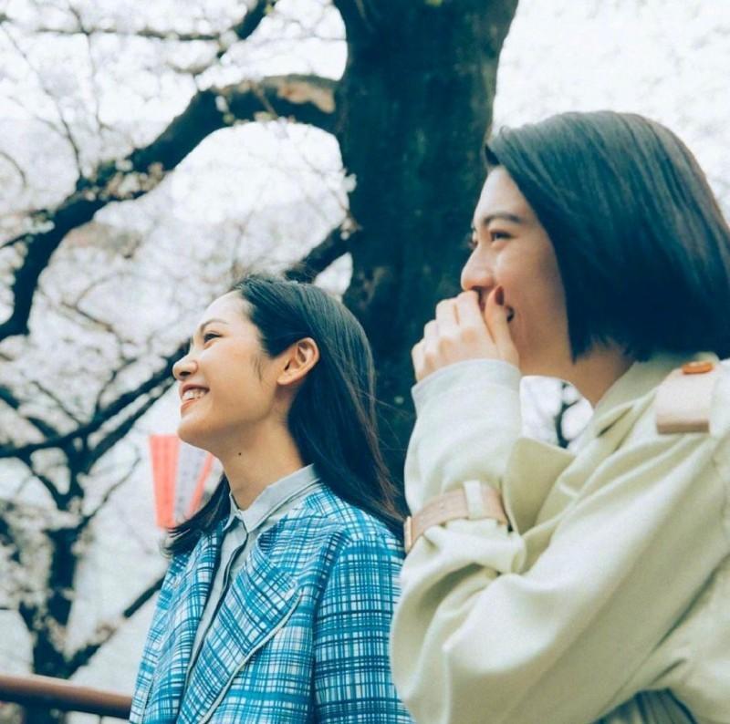 【捕鱼王】三吉彩花 × 阿部纯子