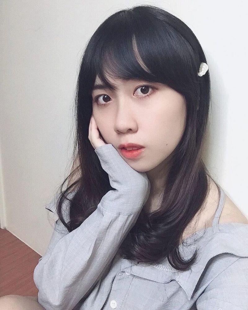 【捕鱼王】诶嘿! 初恋的滋味「唐芹」粉嫩感学生妹