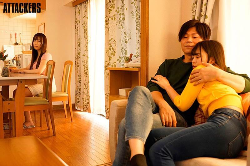 【捕鱼王】日下部加奈ADN-316 巨乳姐姐霸占妹妹男友