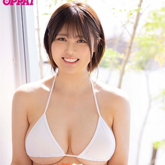 """【捕鱼王】PPPD-932 :超肉感巨乳美少女""""苍井りあん(苍井梨杏)""""第一次演出就潮吹!"""