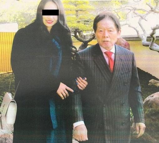 【捕鱼王】娶AV女优当老婆!富豪死在她手里!